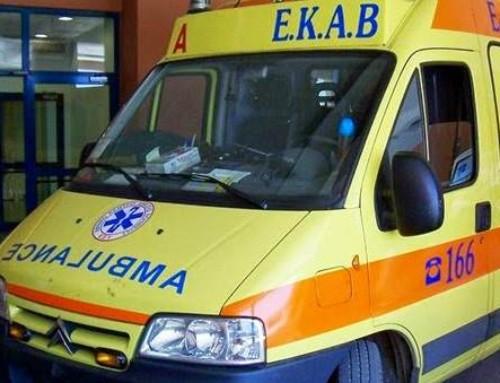 Αγοράκι 4,5 ετών έχασε  τη ζωή του καθώς δεν έβρισκε κρεβάτι σε ΜΕΘ για παιδιά.