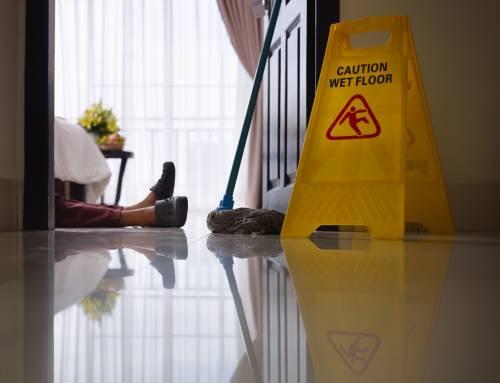 Ελεύθερος Τύπος: Αστική Ευθύνη, συμβόλαια ασπίδα για Ξενοδοχεία και Τουριστικές Μονάδες