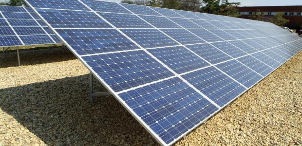Ασφάλιση φωτοβολταικών πάρκων / στέγης